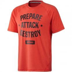 Adidas Cb Graphic Tee Erkek Tişört