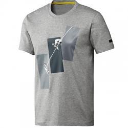 Adidas Cool Tee Graphic Erkek Tişört