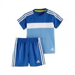 adidas Junior 3S Summer Set Çocuk Tişört-Şort Takım