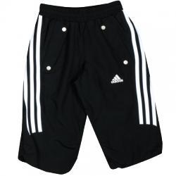 adidas Youth Boys New 3S Woven Kapri