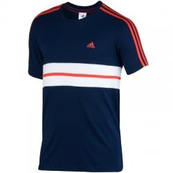 Adidas Sf Anthem Tee Erkek Tişört