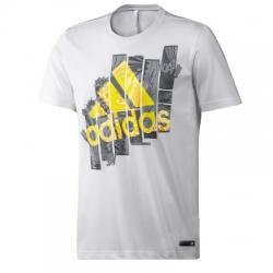 adidas Super Smash Erkek Tişört