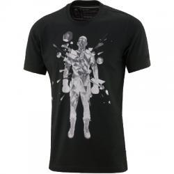 adidas Hugo Last Man Erkek Tişört