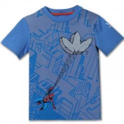 Lk Spiderman Tee Çocuk Tişört