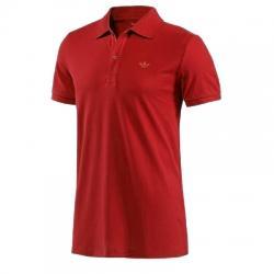 Pique Polo Yaka Erkek Tişört
