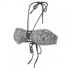 adidas Bandeau Top Flowers Üst Bikini