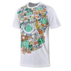 Adidas Rio Stadiums Gr Erkek Tişört
