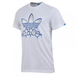 Adidas Chrome Tee Erkek Tişört