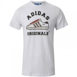 Adidas Camo Tee Erkek Tişört