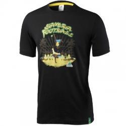 Adidas Brazil Graphic Tee Erkek Tişört