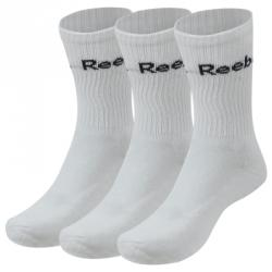 Reebok 3x2 U Crew 3'lü Çorap