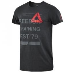 Reebok Est79 Graphic Tişört