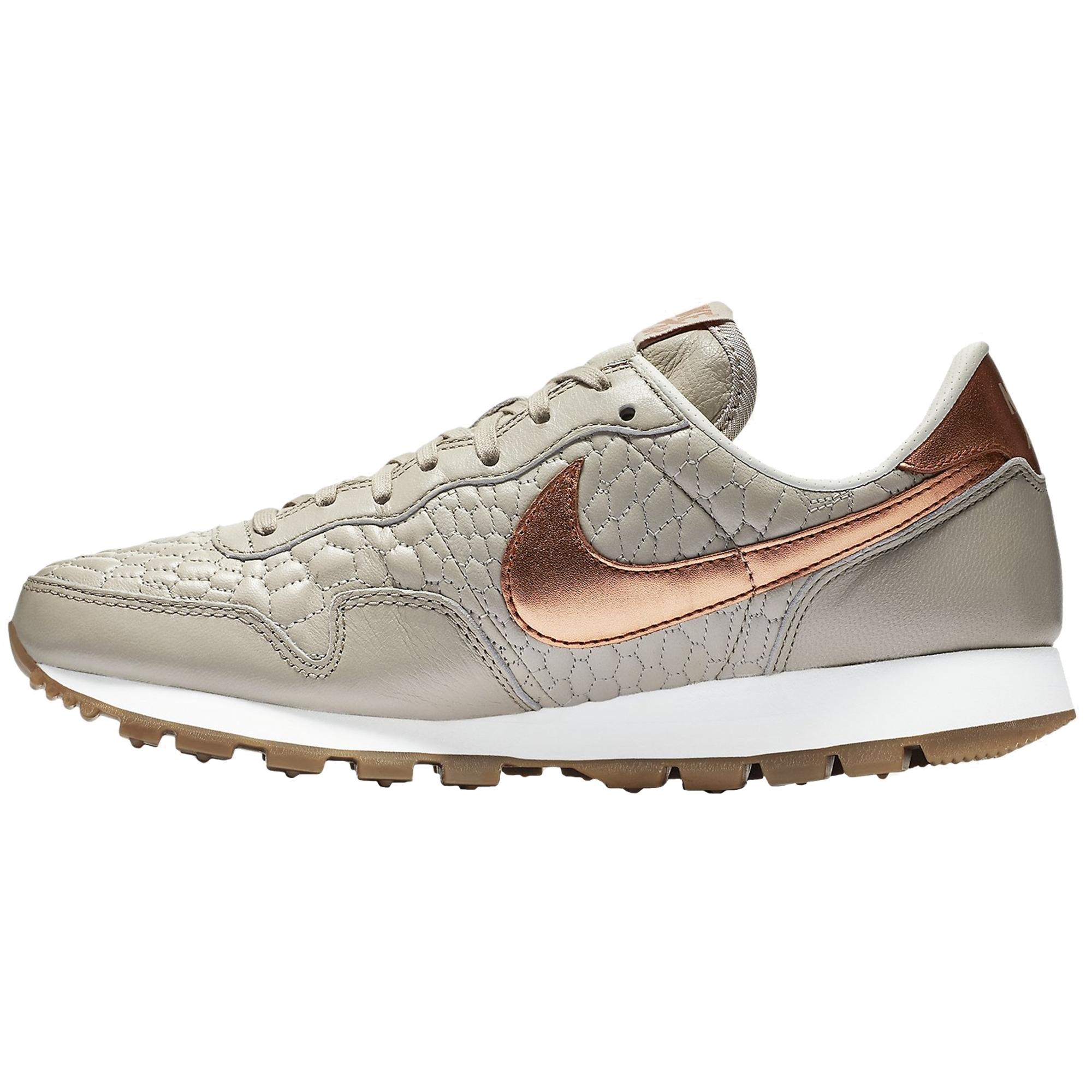 Populair Nike Air Pegasus '83 Premium Quilted Kadın Spor Ayakkabı #807395 #VD63